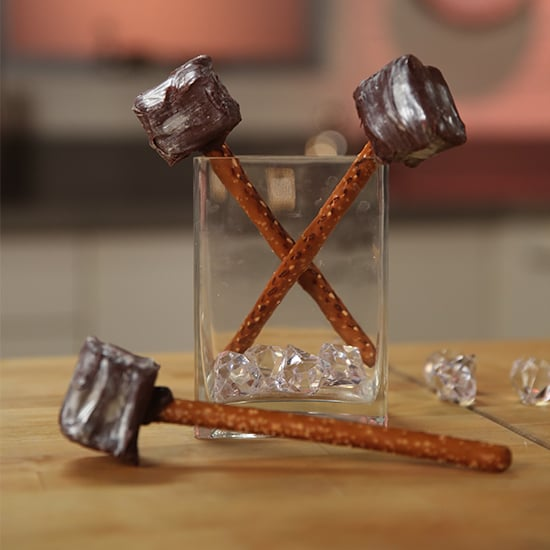 Thor's Hammer Candy Recipe   Video