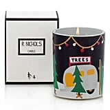 R. Nichols Sparkle Scented Candle