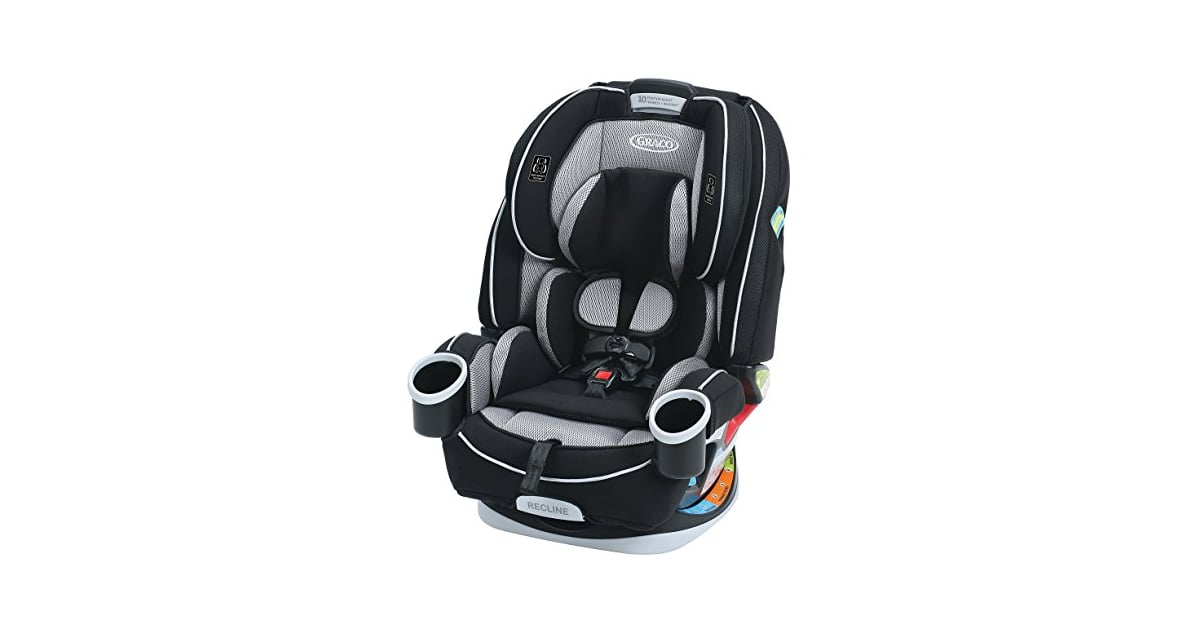 Graco 4Ever 4-in-1 Convertible Car Seat | Safest Convertible Car ...