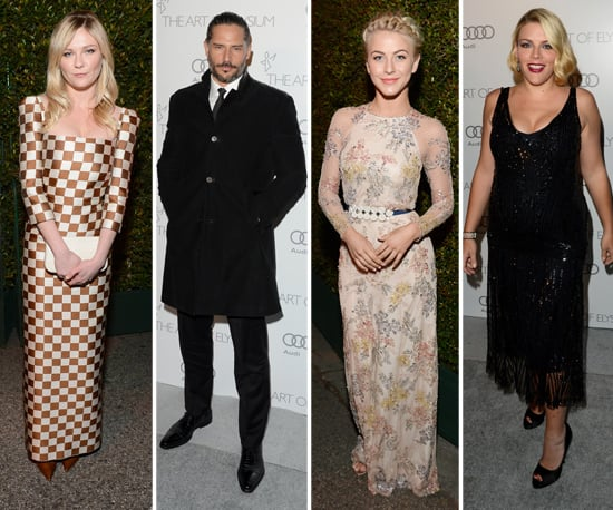 The Art of Elysium Heaven Gala 2013 | Pictures