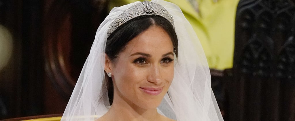 Meghan Markle's Makeup Artist Interview