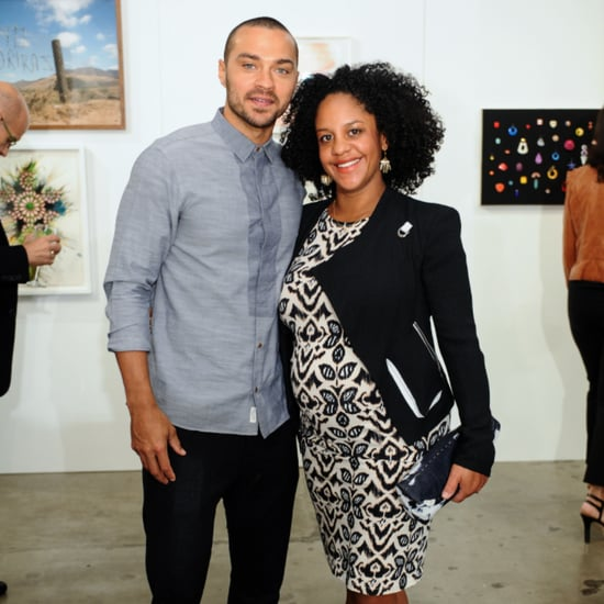 Jesse Williams and Wife Welcome Second Child