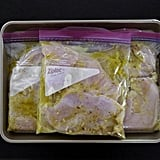 Freezer Chicken Bags