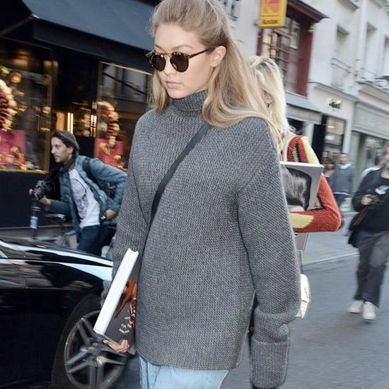 Gigi Hadid Outfits   Shopping