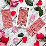 Trader Joe's Raspberry Rose White Chocolate Bar