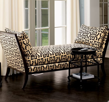 Chaise lounge popsugar home for Chaise definition
