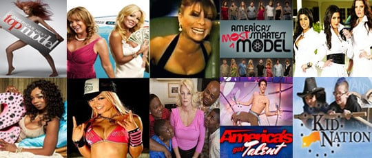 What Is the Craziest Reality Show of 2007?