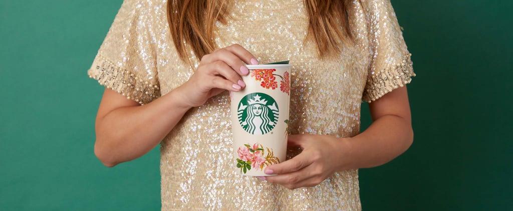 Starbucks Ban.do Holiday Collection 2018