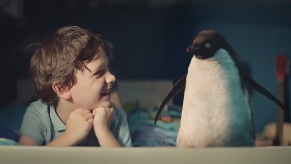Watch Every Single John Lewis Christmas TV Advert