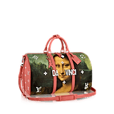 Louis Vuitton Teams Up With Jeff Koons For the Most Historic Collaboration Yet