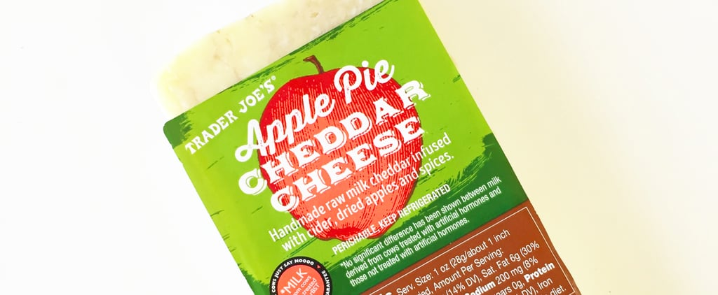 Pick This Up, Not That: Trader Joe's New September Foods