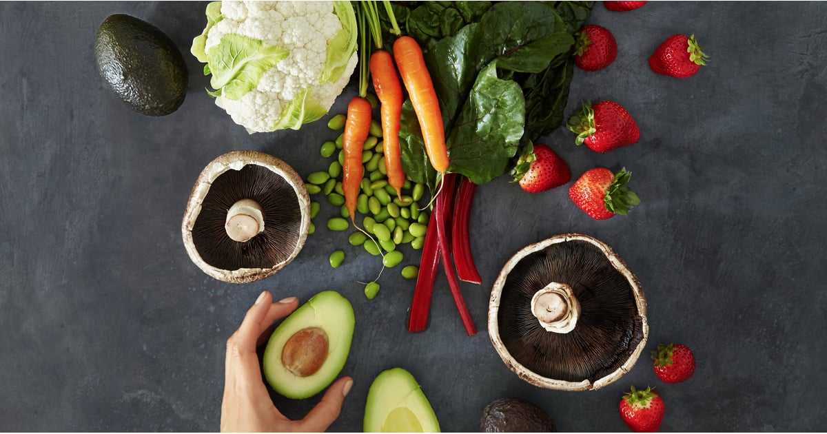 Should You Go Vegan? These Are the Health Benefits of a Plant-Based Diet