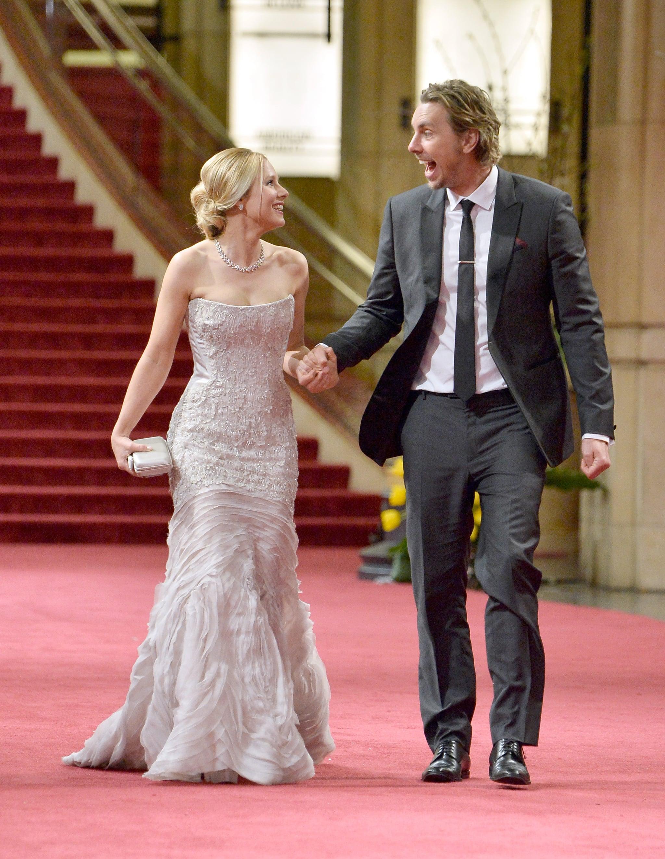 Kristen Bell S Marriage Tips Popsugar Celebrity Australia