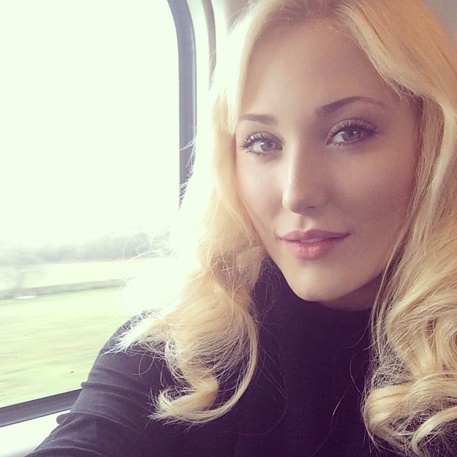 Hayley Hasselhoff Plus Sized & Curvy Model Fitness Secrets ...