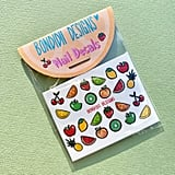 Bondidii Designs Fruit Nail Decals