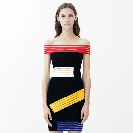 Christopher Kane Resort 2014: Form Meets Fashion
