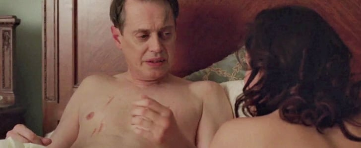 50 Shades of Steve Buscemi | Video
