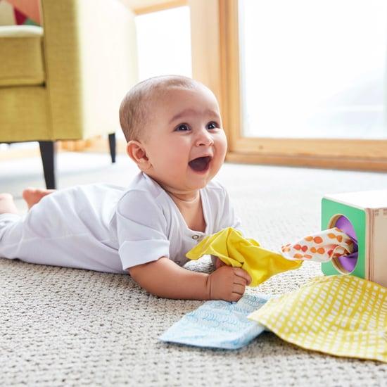 Best Developmental Toys For Babies