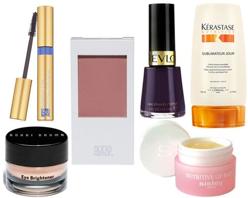 Grazia Editor Lauren Murdoch-Smith Autumn Beauty Picks