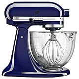 KitchenAid® 100 Year Limited Edition Queen of Hearts 5 Quart Tilt-Head Stand Mixer