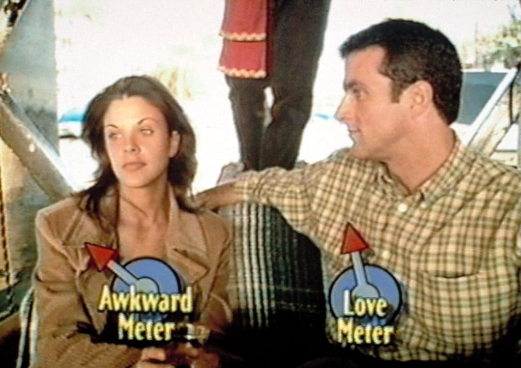 Blind dating show australia