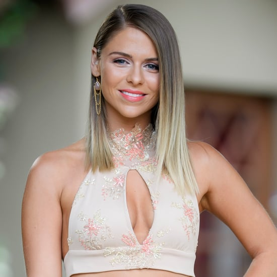 Tara Pavlovic Interview The Bachelor Australia 2017