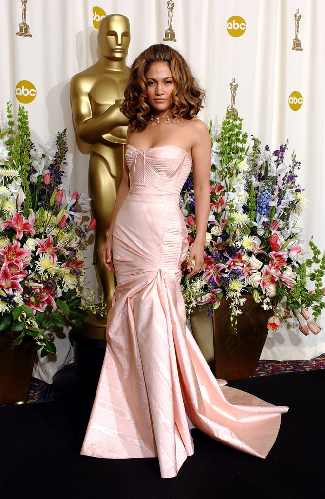 Only 1 Word Can Describe All of Jennifer Lopez's Oscars Looks:Stunning!