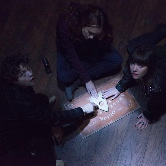Ouija Movie Trailer