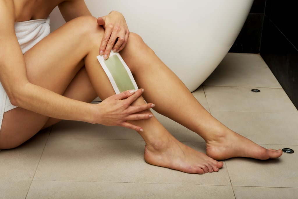 Best At-Home Waxing Kits When You Can't Get An Appointment
