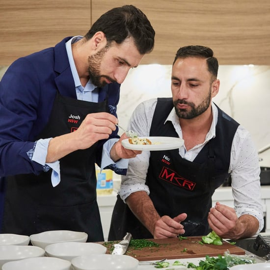 Contestants Scoring on My Kitchen Rules 2018