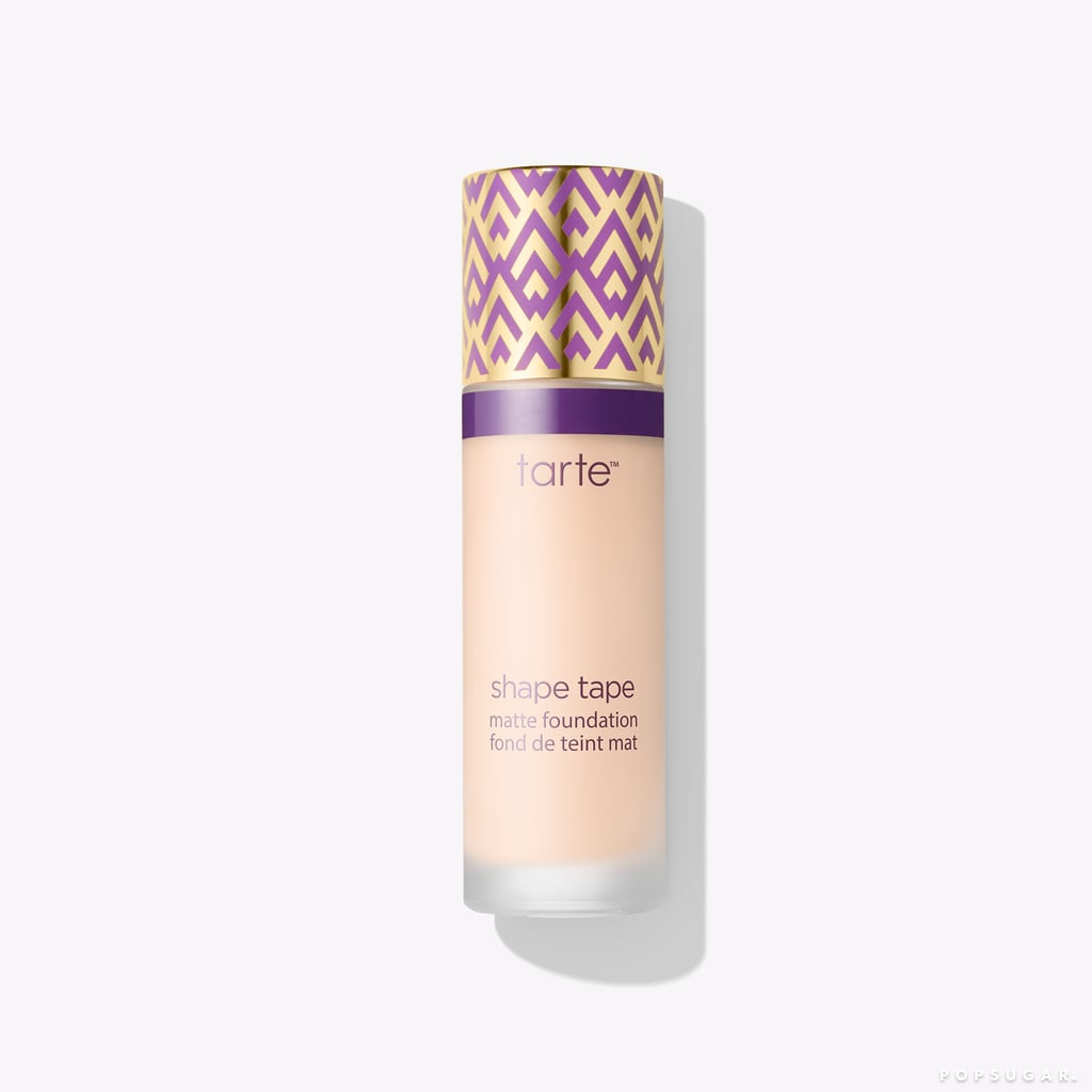 Tarte Shape Tape Matte Foundation in Fair Neutral