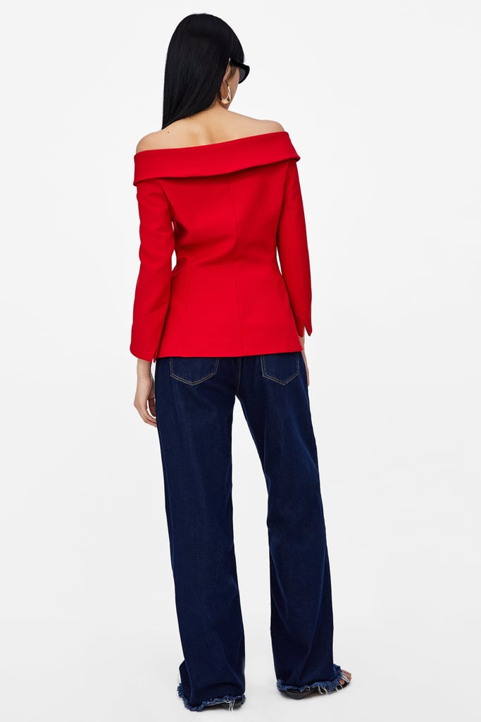 Meghan Markle Dress at Zara