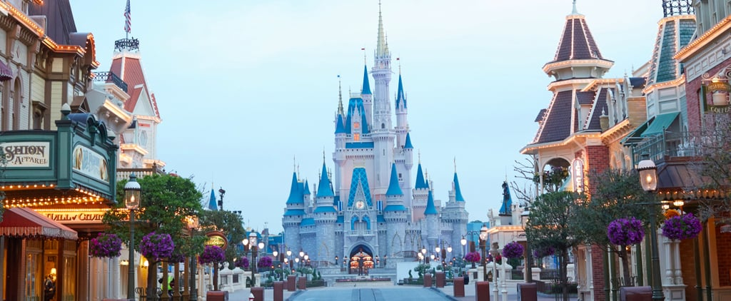 Stop What You're Doing: Disney World Is Offering a Major Discount on Tickets