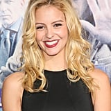 Gage Golightly as Paige
