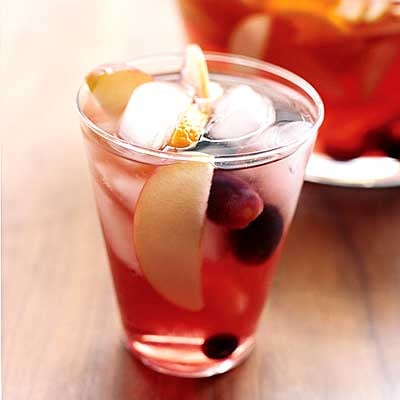 Sage Sangria Recipe