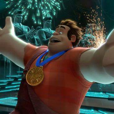 Wreck-It Ralph Wins Box Office in First Week
