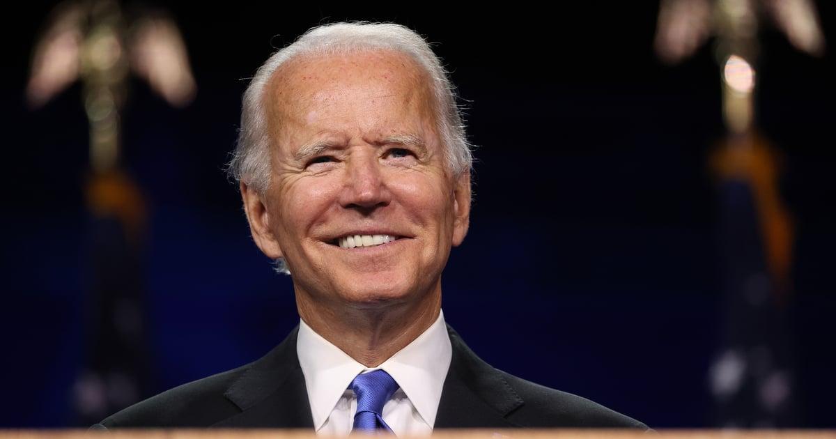 The Wait Is Over: Joe Biden Is Declared the President-Elect