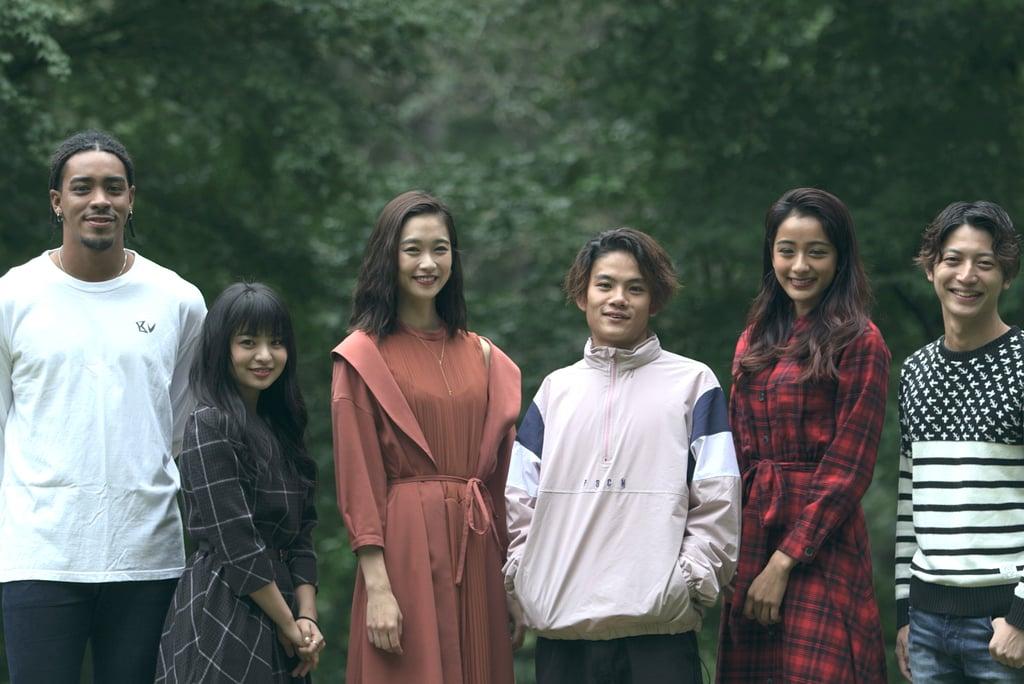 Terrace House: Opening New Doors, Season 6 | New Netflix Original TV Shows March 2019 | POPSUGAR ...