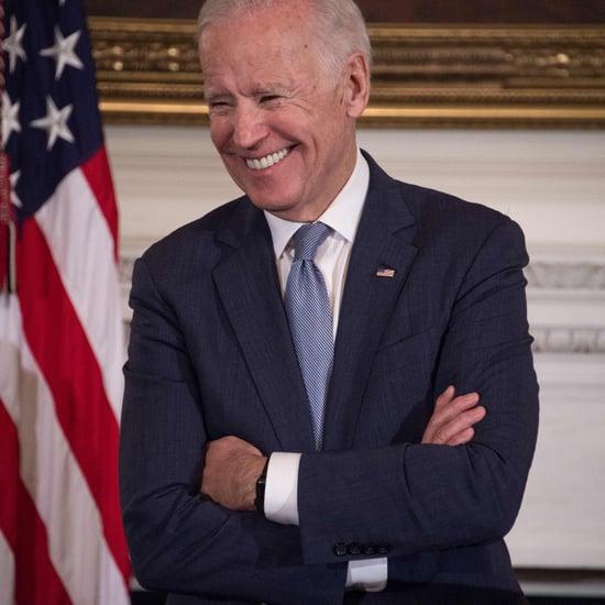 Joe Biden New York Times Magazine Interview Jan. 17, 2017