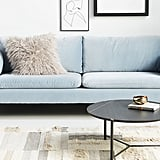 Gilmour Two-Cushion Sofa
