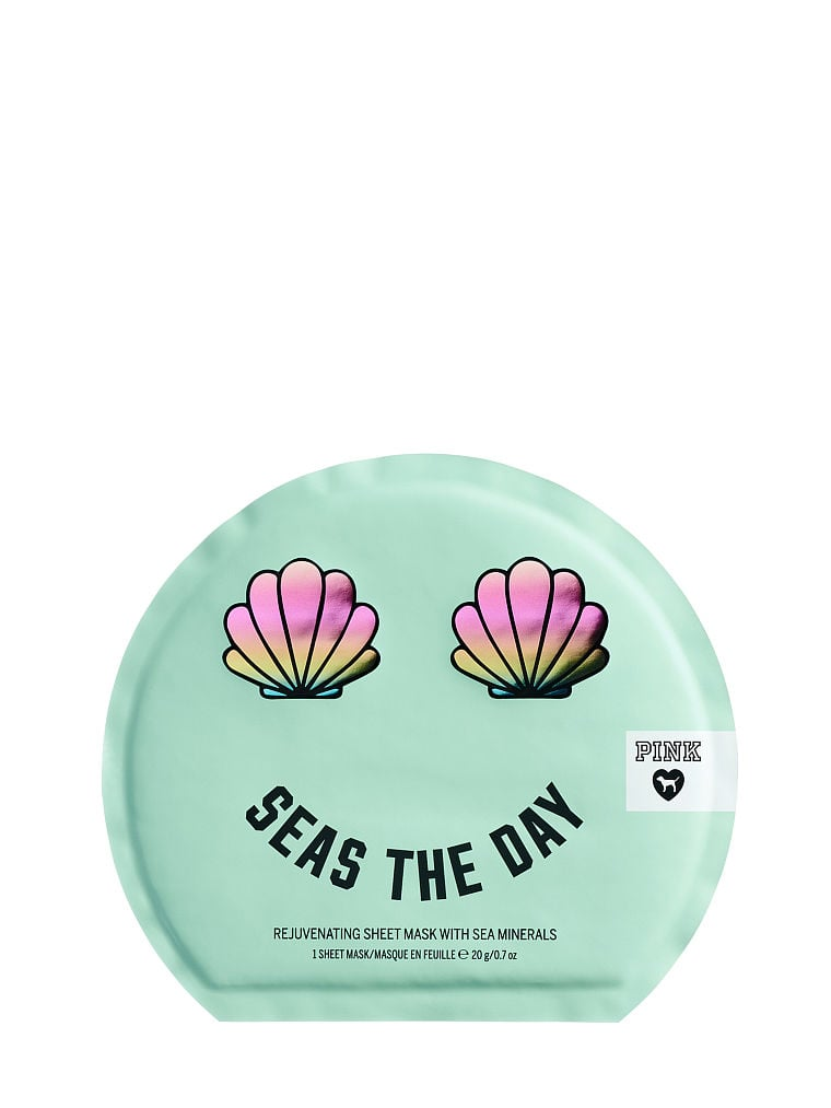 Victoria's Secret PINK Seas the Day Sheet Mask