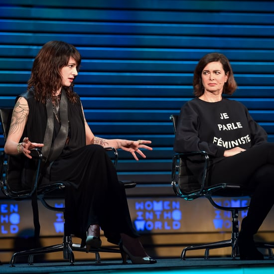 Asia Argento on Me Too at Women in the World Summit 2018