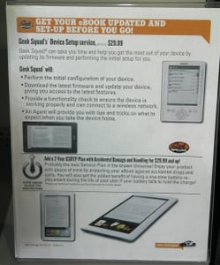 Best Buy Tech Support For Ereaders