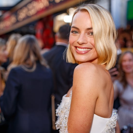 Photos of Margot Robbie's Blonde Bob