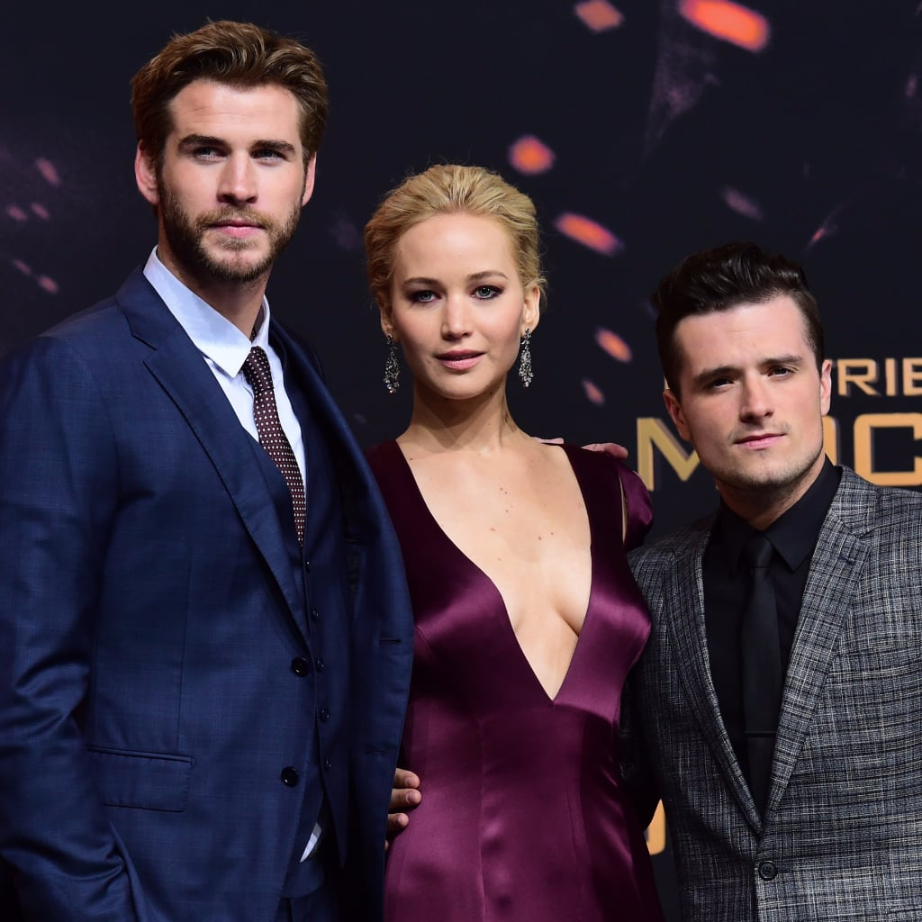 who is jennifer from hunger games dating That person is reportedly hunger games star jennifer lawrence miley cyrus, jennifer lawrence 'hunger games' hook-up rumor circulates quietly dating.