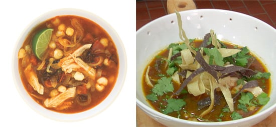 Easy & Expert Recipes For Chicken Posole