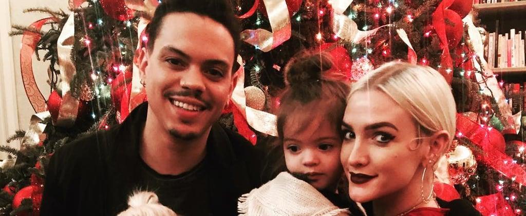 Meet Ashlee Simpson's 2 Kids Before Her Baby Boy Is Born!