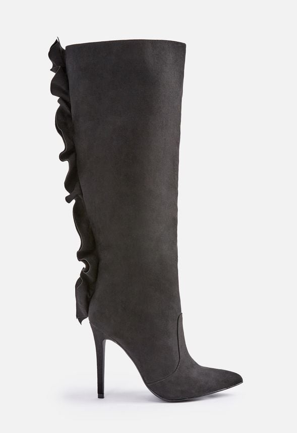 Norelle Heeled Boot