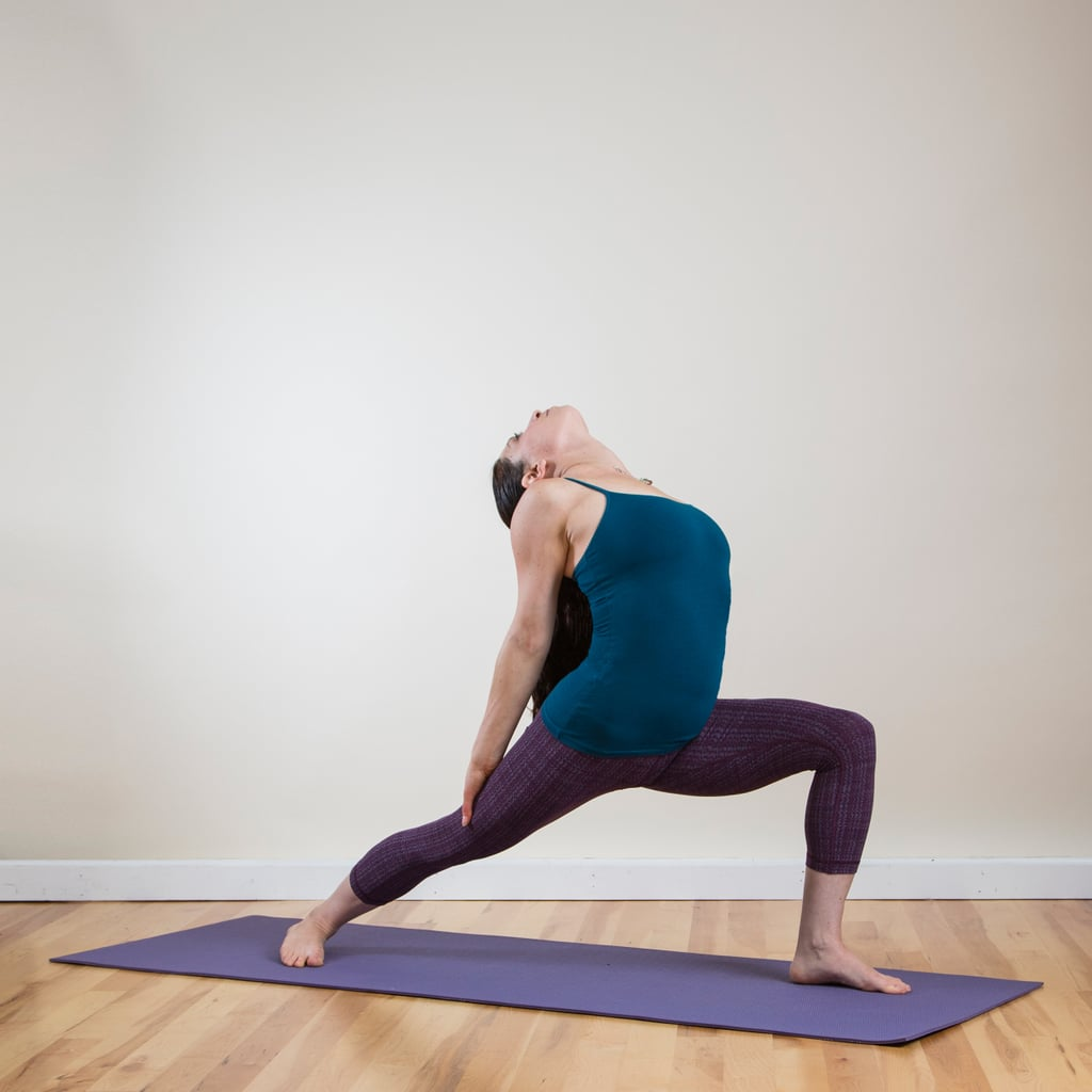 Yoga Sequence For Bikinis