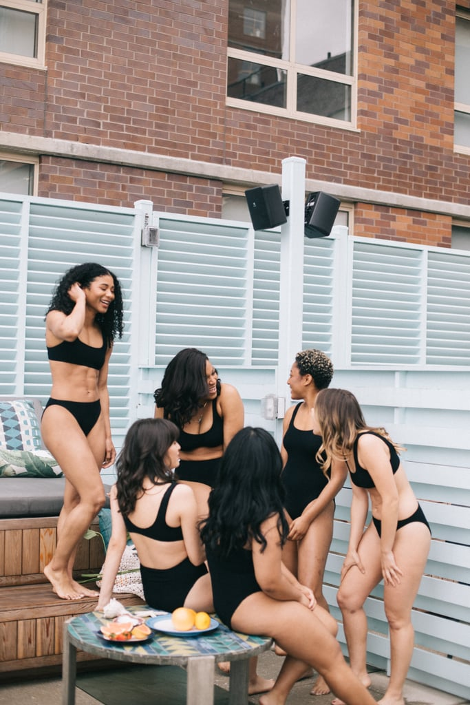 4581f920bd Best Swimsuit Brand For All Body Types 2019 | POPSUGAR Fashion